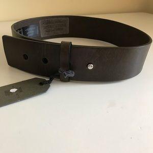 AllSaints Mimosa Waist Belt